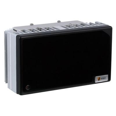eneo IR LED300-A-50R LED infrared illuminator with 150 m illumination range