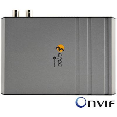 eneo NLS-1401 - 1 channel network video server