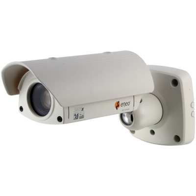 eneo NTC-4151/PP network day & night camera with 480 TVL