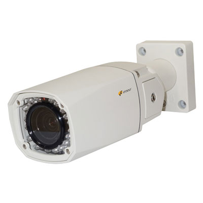 eneo PXB-1080Z03 day & night IP Camera with x3 auto focus zoom