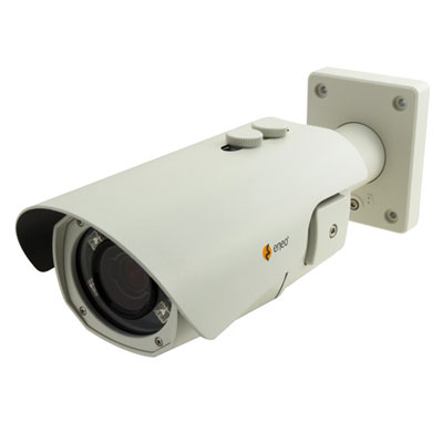 Eneo PXB-2080Z03 Network Camera With IR-LED And X3 Auto Focus Zoom