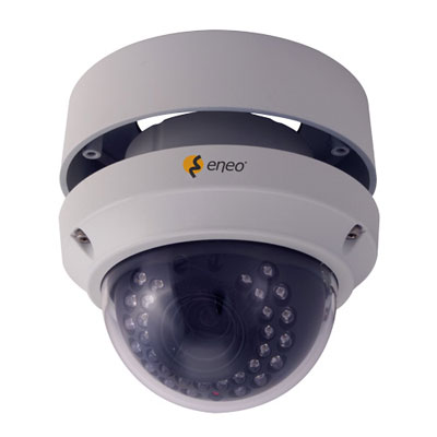 eneo PXD-2080Z03 IP dome camera