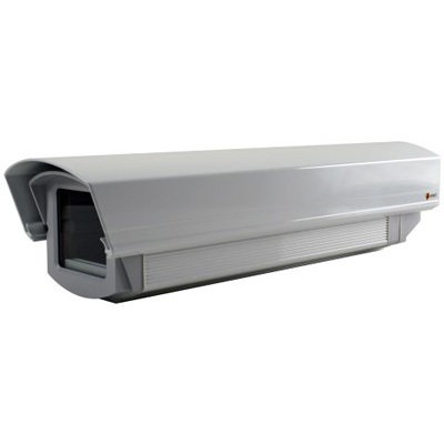 eneo VHM/STLB-W weatherproof CCTV camera housing with heater