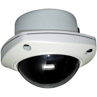 eneo VKC-1327A/WDDG1 fixed day & night colour dome camera with 540 TVL