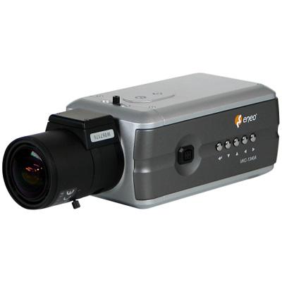 eneo VKC-1340A 1/3-inch day & night camera, 540 TVL, 100-240 VAC, UTP