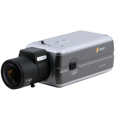 eneo VKC-1354 1/3-inch day & night camera with 540 TVL