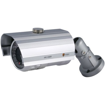 eneo VKC-1358A/IR 1/3-inch day & night camera, F1.2/3.8~9.5 mm, 550 TVL, IR Illumination