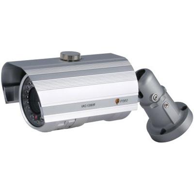 eneo VKC-1358A/IR 1/3-inch day & night camera, F1.2/3.8~9.5 mm, 550 TVL, IR Illumination