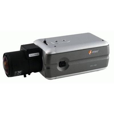 eneo VKC-1362 1/3 inch colour/monochrome CCTV camera with 540 TVL