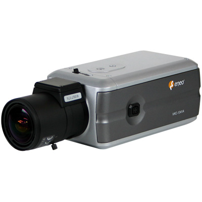 eneo VKC-1363/12-24 1/3-inch day & night camera with WDR, DSS, and 580 TVL