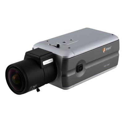 New box camera by eneo