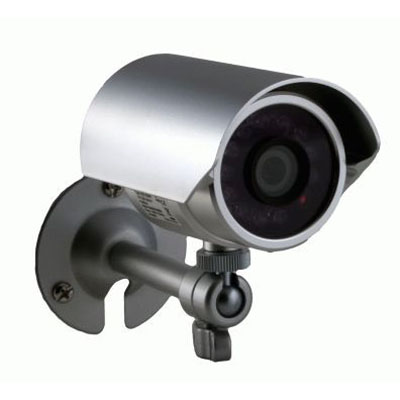 eneo VKC-1364/IR-3.7 1/3 inch colour/monochrome camera with 850nm LED illumination