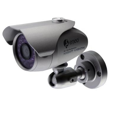 eneo VKC-1371/IR-3.6 1/3 inch day & night camera with 550 TVL