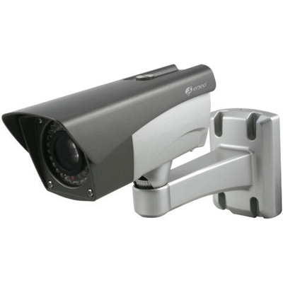 eneo VKC-1380/IR CCTV camera with motion detection