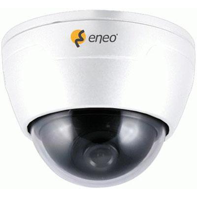 eneo VKCD-1327WSM/MF 1/3 inch color/monochrome minidome camera with 540 TVL