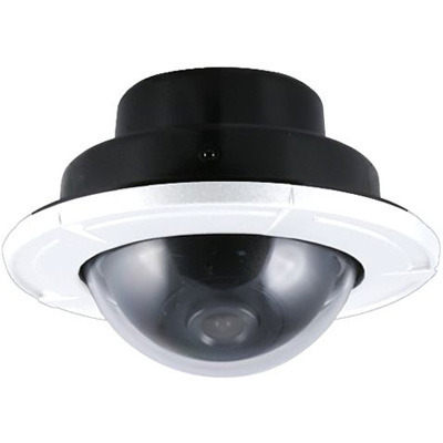 eneo VKCD-1328WFM/MF mini fixed day & night dome camera with 540 TVL