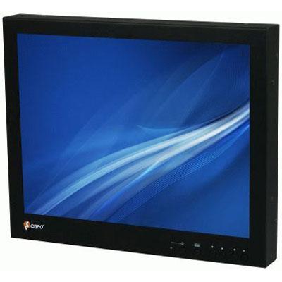 eneo VMC-15LCD-HMC1 15 inch LCD professional colour monitor