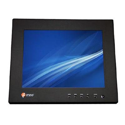 eneo VMC-8LCD-CM01 - 8 inch LCD/TFT monitor