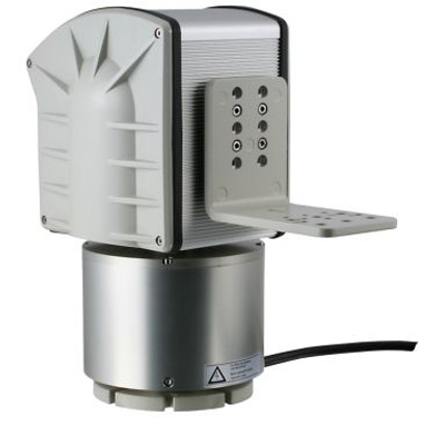 eneo VPT-601/HZ pan/tilt head with heater