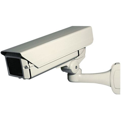 eneo VTL-300/WW-POEB weatherproof CCTV camera housing with heater