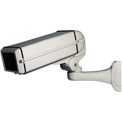 eneo VTL-DPW dustproof camera housing with wallbracket