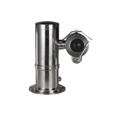 Dahua Technology EPC230U-PTZ 2MP 30x Explosion-proof PTZ Network Camera