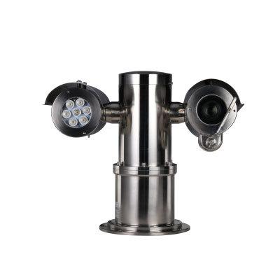 Dahua Technology EPC230U-PTZ-IR 2MP 30x Explosion-proof IR PTZ Network Camera