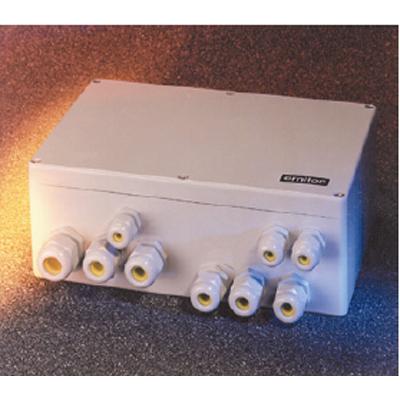 Ernitec BDR-550/2 twisted pair telemetry receiver