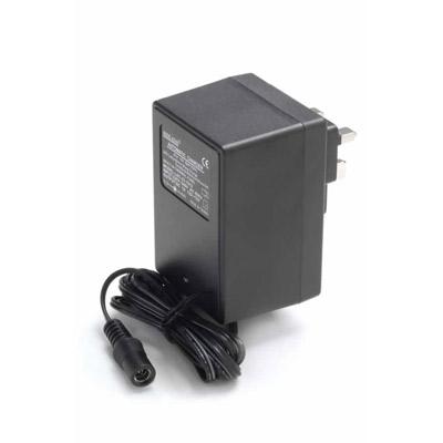 Everfocus AP12D202E1 power supply with 230 V AC input voltage