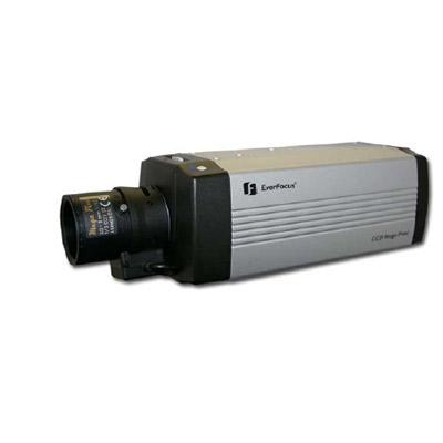 EverFocus EAN 1350 - 1.3 Megapixel network D/N camera with progressive scan