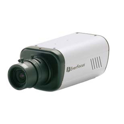 Everfocus EAN 900 1.3 megapixel network camera with progressive scan, automatic IR cut filter