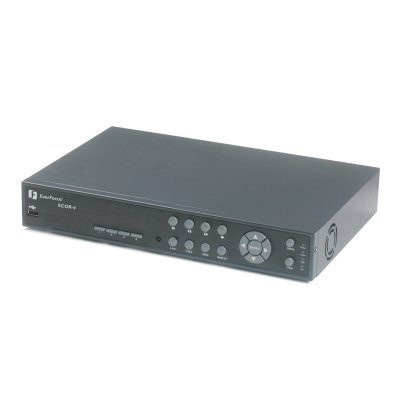 EverFocus ECOR 8-channel MPEG-4 digital video recorder