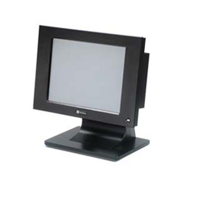 Everfocus ECS 7710 T has touchscreen control panel with DVR / PTZ control