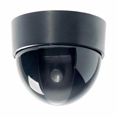 Everfocus ED 200 E colour mini dome camera
