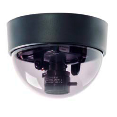 Everfocus ED 300 E colour mini dome camera