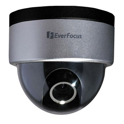 Everfocus EDN 800 T vandal proof network camera