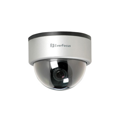 """EverFocus presents the NeVio 1/3"""" outdoor day/night network camera EDN 850 H"""