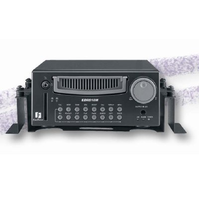 EverFocus 4 and 8 channel MPEG-4 Digital Video Recorder series