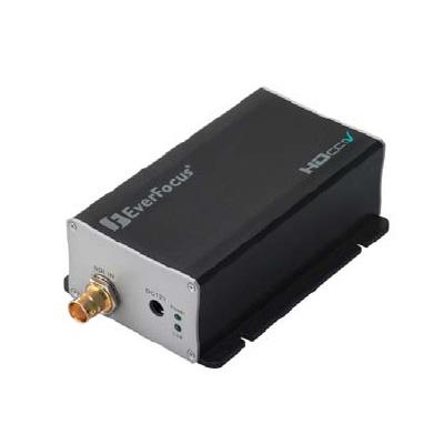 Everfocus EHA-FRX HD-SDI to fiber converter