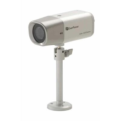 Everfocus EI 300 E integrated colour camera with 520 TVL
