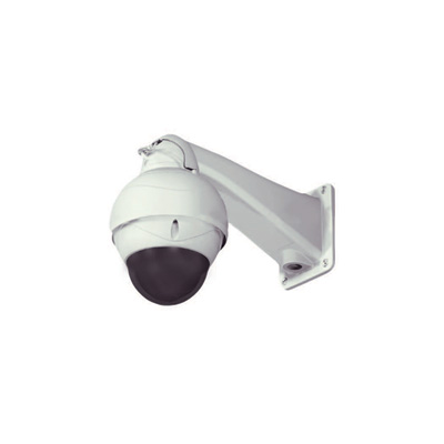 Everfocus EPH5212 HD over coax true day / night PTZ dome camera