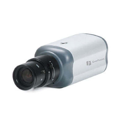 Everfocus EQ 200 E standard resolution digital colour camera