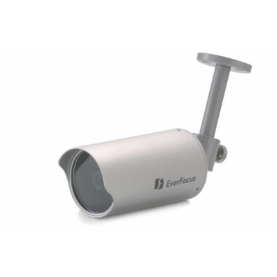 Everfocus EZ 200 E 1/3 inch weatherproof colour camera, 340 TVL
