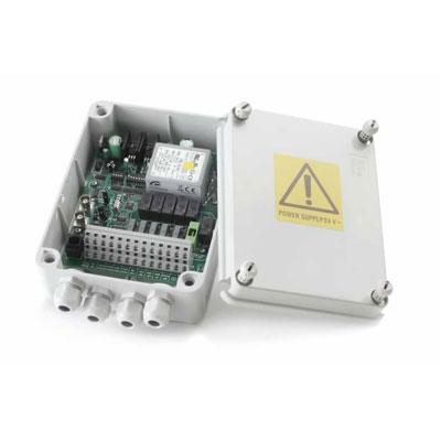 Everfocus KS DTMRX224 telemetry receiver
