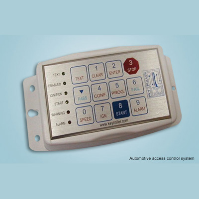 Everswitch Custom Access Control