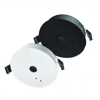 Oncam EVO-05-LRD 5MP mini recessed IP camera