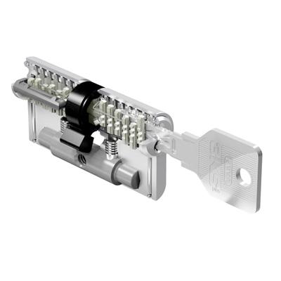 EVVA 3KSplus Reversible Key