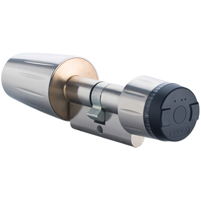 EVVA e-primo air electronic cylinder