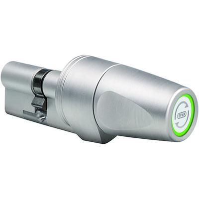 EVVA EMZY-MZT35i electronic motorised cylinder