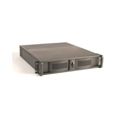 ExacqVision 1608-48-1000-R2 IP Camera NVR Servers - 2 U Rackmount